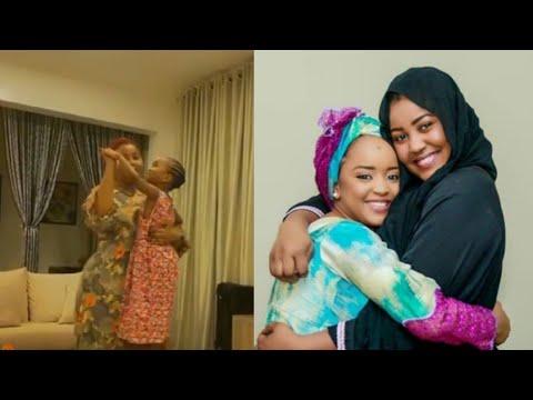 Hadiza Gabon: Ashe Ba Budurwa Bace Kalli Wani Abin Mamaki....