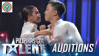 Video Pilipinas Got Talent Season 5 Auditions: Power Duo - Dance Duo MP3, 3GP, MP4, WEBM, AVI, FLV Oktober 2018