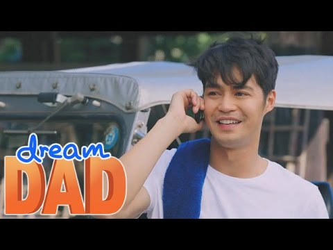 dad - Dream Dad revolves around the story of its two main characters—Baste (Zanjoe), a hot bachelor who is trying to mend his broken heart by focusing on his famil...