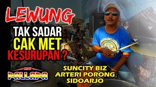 Video LEWUNG - Apakah Cak Met Kesurupan?? Ngendangnya EDIAN... New Pallapa Porong MP3, 3GP, MP4, WEBM, AVI, FLV November 2018
