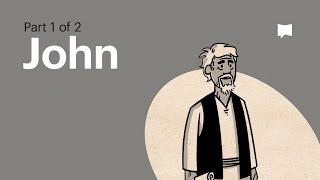 John Ch. 1-12