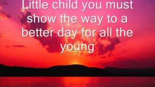 Video White Lion - When The Children cry (lyrics) MP3, 3GP, MP4, WEBM, AVI, FLV Juni 2018