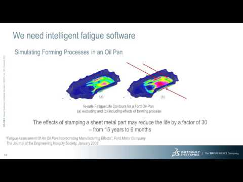Introduction to Fe-Safe SIMULIA  - Dassault Systémes