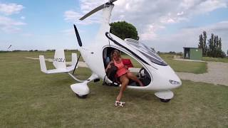 Nonton Gyrocopter Girl Flying Cavalon From Germany To South Of France 2014 Film Subtitle Indonesia Streaming Movie Download