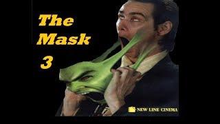 The Mask 2018 Trailer /Thriller/Teaser /Story/Fan Made
