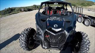 9. Can-am Maverick x3 Max X RS Trubo