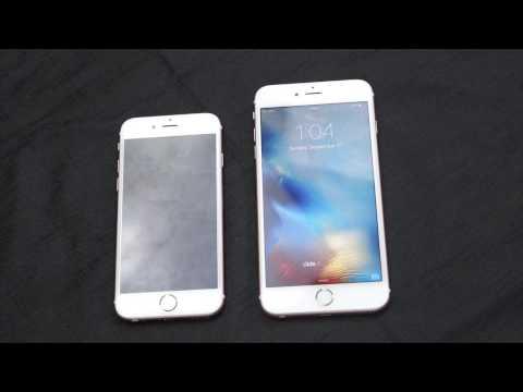 連續泡水48小時都毫髮無損的iPhone 6S,拆解專家也忍不住好奇心決定要為大家揭秘原因!
