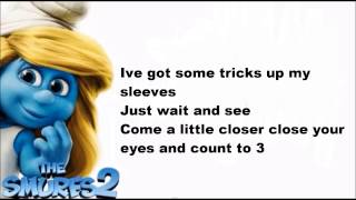Becky G ft. Austin Mahone - Magik (Full Version With Lyrics)