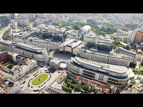 Σχέδιο για νέο κτίριο του Ευρωκοινοβουλίου για λόγους ασφαλείας