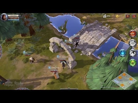 Albion Online – Introduction Trailer