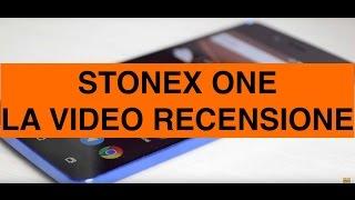 Video recensione Stonex One