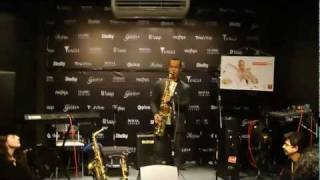 Download Lagu Your Latest Trick - Dire Straits (Cover By Marquinho sax) Mp3