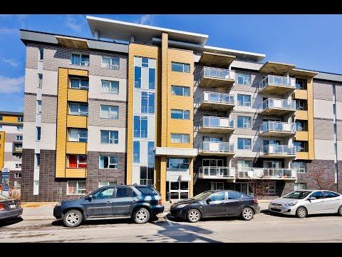 VENDU! Condo à vendre: 627 Rue Robert-Élie, app. 608 Laval-des-Rapides (Laval)
