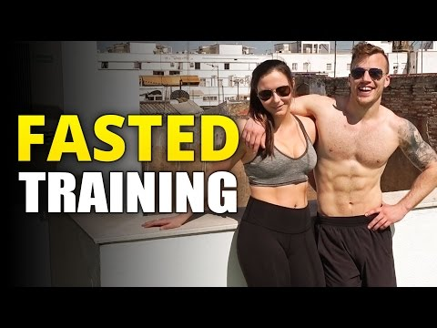 Fasted Training | What the Science Says