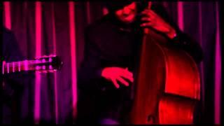 "Addis Acoustic Project by Girum Mezmur - Live @ Jazzamba August 2012, ""Yene Hassab"""
