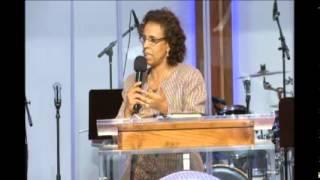08/10/2014 - Pastor Tolesa Gudina