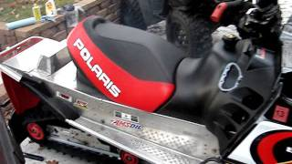 9. Polaris XCSP with MBRP can
