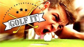 HWSQ #110 - Lebende Golfbälle | Golf It!