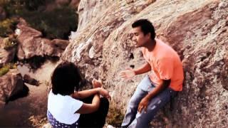 Aauna mero jeevan ma by Aakash shrestha