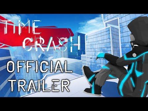 Time Crash gameplay