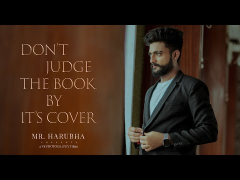 Don't Judge The Book By It's Cover | Mr Harubha | Dharti Gadhiya | Watch Till End | Real Story |