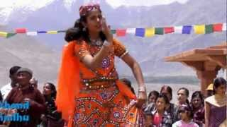 Sindhu Darshan Festival 2012 in Leh on 24-06-2012 Dance Performance by Nikita Hasani Song : Jiye Sindh Jiye Sindh Wara ...