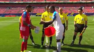 Gold Cup 2017 Panama vs Martinique Highlights