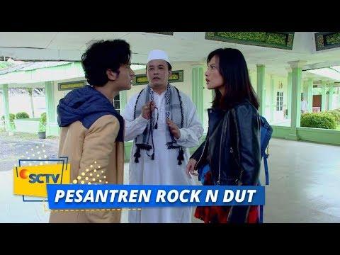 Awal Pertemuan Sahur dan Nayla   Pesantren Rock N Dut Episode 1