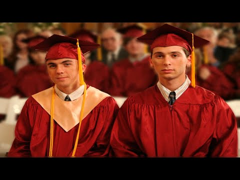 Malcolm in The Middle Ending (Graduation Speech, Francis's job, Reese Janitor, Malcolm Harvard) (HD)