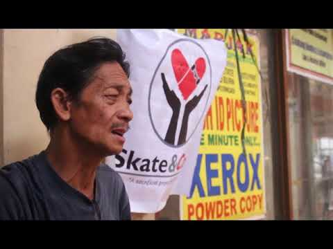 Skate PH A Short Documentery from the Heart