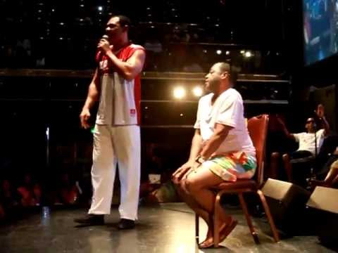 LENNY MOORE HYPNOTIZES EXTREME GAY GUY STRAIGHT BEFORE 5,000 PEOPLE