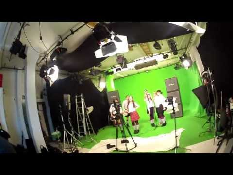 The Toten Crackhuren Im Kofferraum (The TCHIK) The Making Of