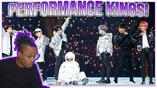 Video Reacting To BTS 2018 MAMA | Fake Love + Anpanman + Intros download in MP3, 3GP, MP4, WEBM, AVI, FLV January 2017