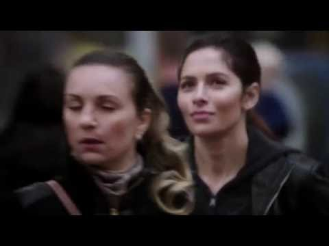 Person of Interest - 05x13 Ending [CC] [HD]