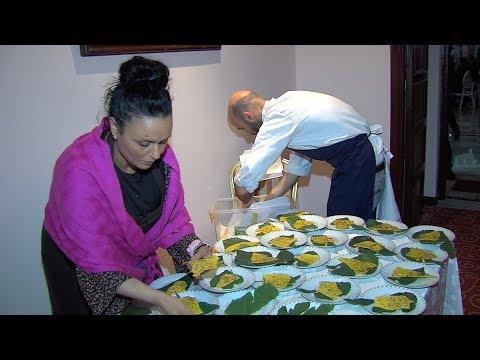 مهرجان فاس لدبلوماسية الطبخ