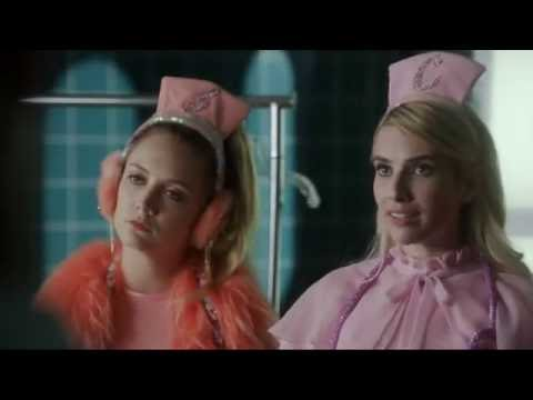 Scream Queens Season 2 (Promo 'Sick New Season')