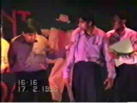 Video 1996 Satara College Gathering download in MP3, 3GP, MP4, WEBM, AVI, FLV January 2017