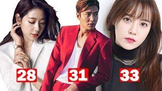 Download Video Park Shin Hye Vs Lee Min Ho Vs Ku Hye Sun Transformation From 1 To 33 Years Old MP3 3GP MP4