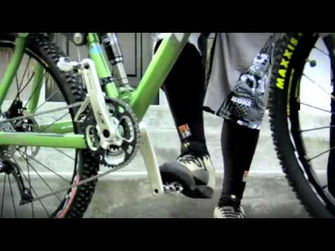 dr dew files - Simple, durable and loaded with performance, Kona Bikes Four Bar System for mountain bikes is as necessary as eggs and bacon. Watch and learn as Kona's Dr. D...