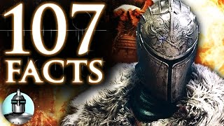 Video 107 Dark Souls Facts YOU Should Know | The Leaderboard MP3, 3GP, MP4, WEBM, AVI, FLV Juni 2018