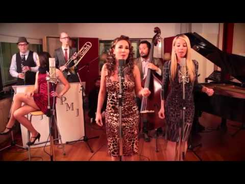 Video All About That Bass   Postmodern Jukebox European Tour Version download in MP3, 3GP, MP4, WEBM, AVI, FLV January 2017