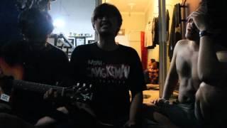 Tak Bernyawa - Kapital (cover)