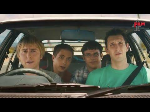 The Inbetweeners 2   Official Trailer   Film4