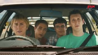 Nonton The Inbetweeners 2   Official Trailer   Film4 Film Subtitle Indonesia Streaming Movie Download