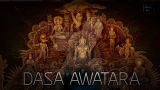 Video DASA AWATARA // 10 Perwujudan Dewa Wisnu ke-Dunia untuk Menegakkan Ajaran Dharma MP3, 3GP, MP4, WEBM, AVI, FLV Februari 2019