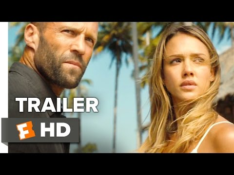 XxX Hot Indian SeX Mechanic Resurrection Official Trailer 1 2016 Jason Statham Jessica Alba Movie HD.3gp mp4 Tamil Video