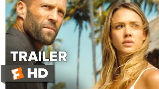Nonton Mechanic  Resurrection Official Trailer  1  2016    Jason Statham  Jessica Alba Movie Hd Film Subtitle Indonesia Streaming Movie Download