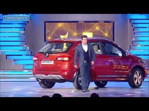 31 dec 2017 -Award show | Salman Khan best performance - PROMO HD*