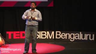 From Vedas to Vedic Maths   Rajaraman K.S.   TEDxSIBMBengaluru