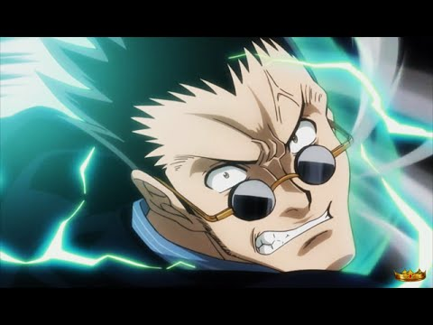 Return - LEORIO, after being sidelined for two arcs, FINALLY RETURNS TO THE MAIN STAGE! (Kurapika kinda lol) Episode Link: http://www.crunchyroll.com/hunter-x-hunter KOL Gaming: https://www.youtube.com/us...